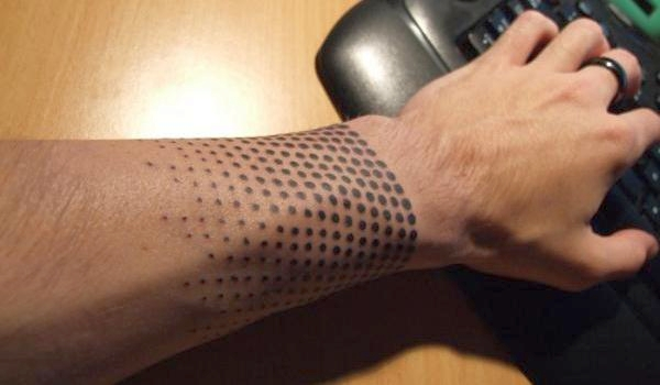 Tatuazenetpl Jaki Tatuaż Na Przedramieniu 30 Wzorów