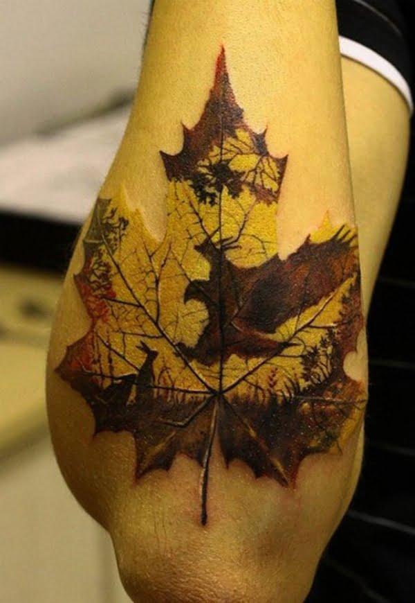 Jaki Tatuaz Na Przedramieniu 30 Wzorow Tatuaze Net Pl