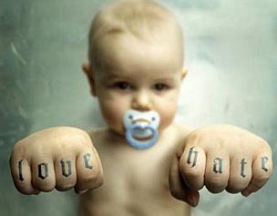 Myśl zanim zrobisz sobie tatuaż