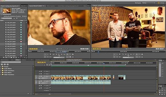 Life Tattoo 01, produkcja: CaputaStudio.com