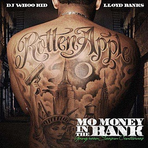 miami ink lloyd banks tattoo