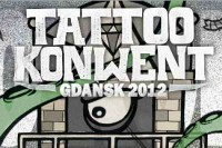 Gdask Tattoo Konwent 2012