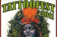 TattooFest 2011, Kraków