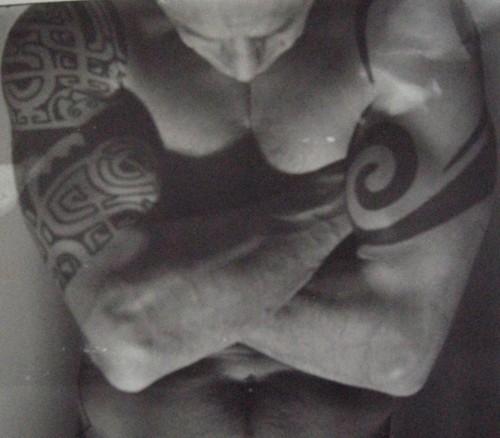 Tatuaż oznaką biologicznej jakości 2