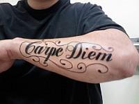 Tatuazenetpl Sentencje Napisy Litery