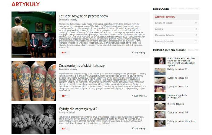 dziarownia.pl