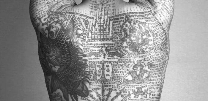 Pielęgnacja tatuażu - o czym pamiętać? Jakie stosować środki?