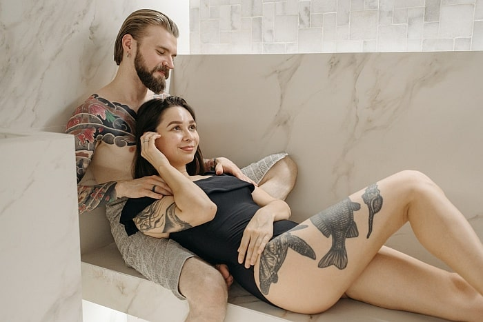Tatuaż jako dzieło sztuki