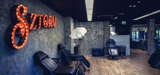 Sztorm Tattoo Studio 2