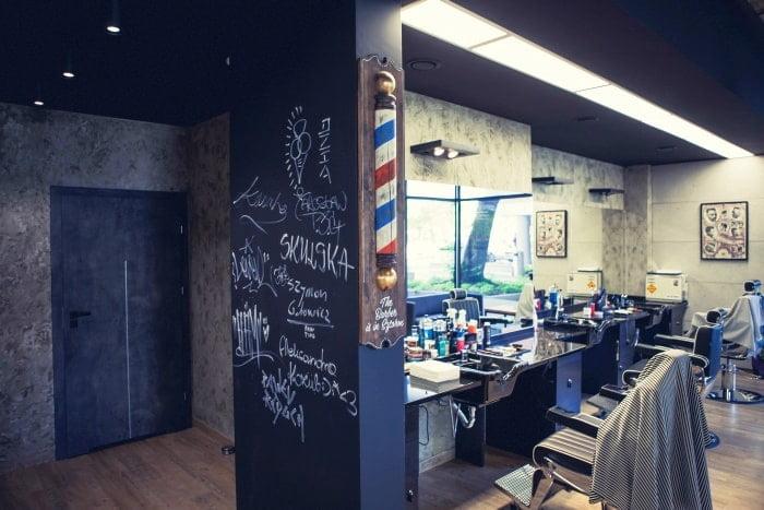 Sztorm Tattoo Studio 3