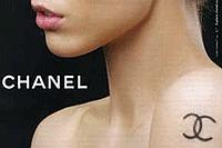 Chanel chce Cię wytatuować