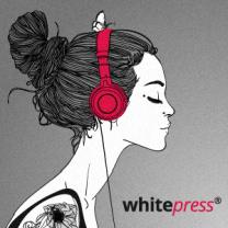 Słuchawki Nauszne / Zarabiaj z WhitePress