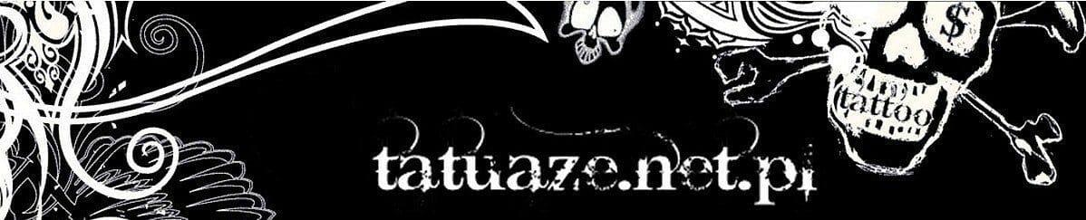 Tatuaż Artystyczny Przestępczy I Więzienny Tatuazenetpl