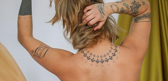 Czy tatuaż boli? Jeśli tak, to dlaczego?