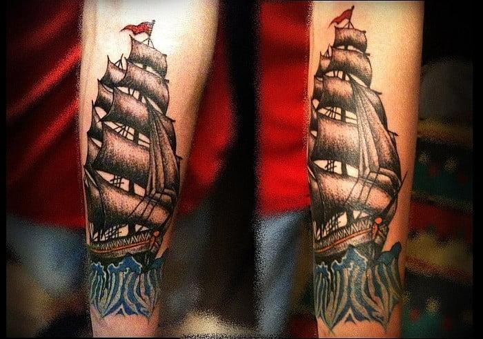 Czy Tatuaż Boli Fakty I Mity Na Ten Temat Tatuazenetpl