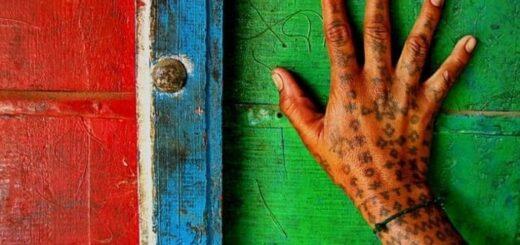 Opowieść o tradycji tatuażu