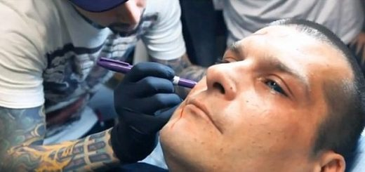 Modyfikacje Tatuazenetpl