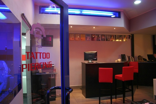 Studio Sigil Tattoo & Piercing, fot.1