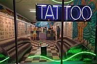 Witryna studia tatuażu