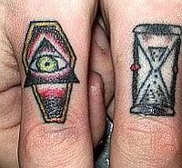 Tatuaże W Przypadku Piegów Blizn I Pieprzyków Tatuazenetpl