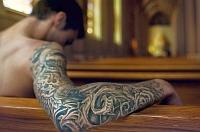 Szukasz pomysłu na tatuaż na przedramieniu?