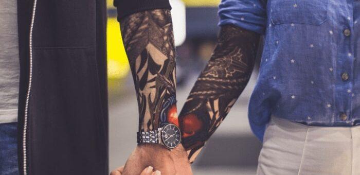 Tatuaże na przedramieniu (wzory i galeria)