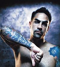 Tatuaż Przeszkodą W Pracy Tatuazenetpl