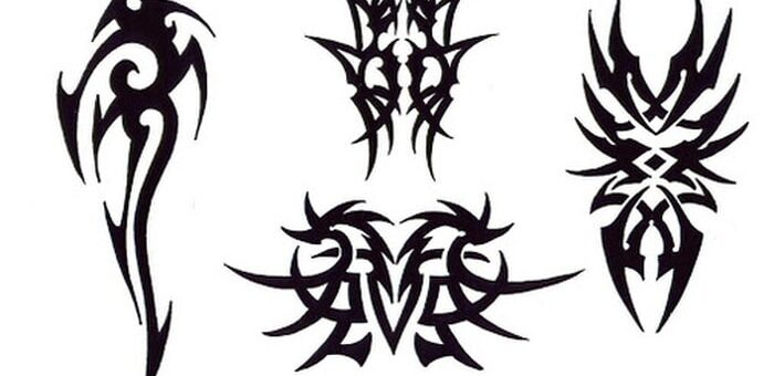 Tribal Tattoo Designer 1.6